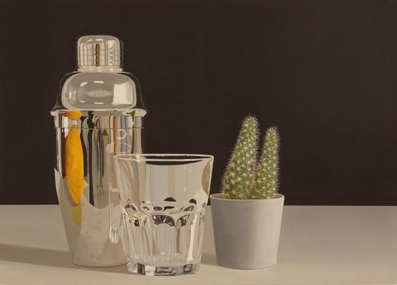 3_Cocktailshaker_with_Cactus II_2020