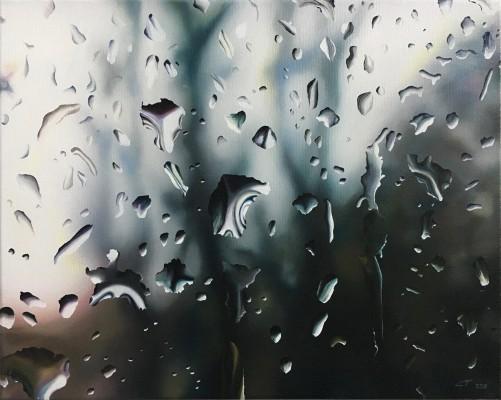 RegenÖlaL40x50cm2018