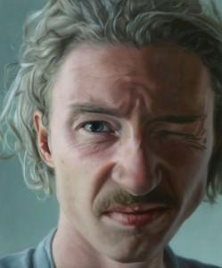 Selbstportrait 2